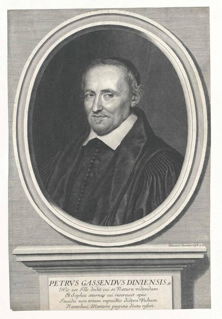 Пьер гассенди биография, научная деятельность