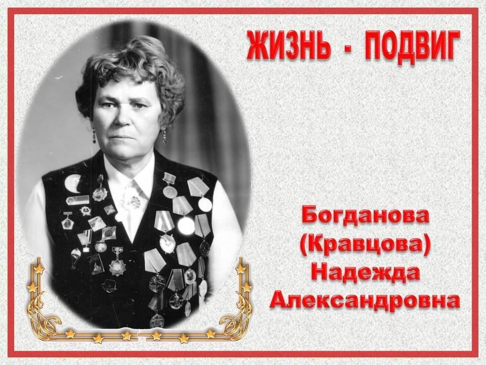 Богданов, модест николаевич