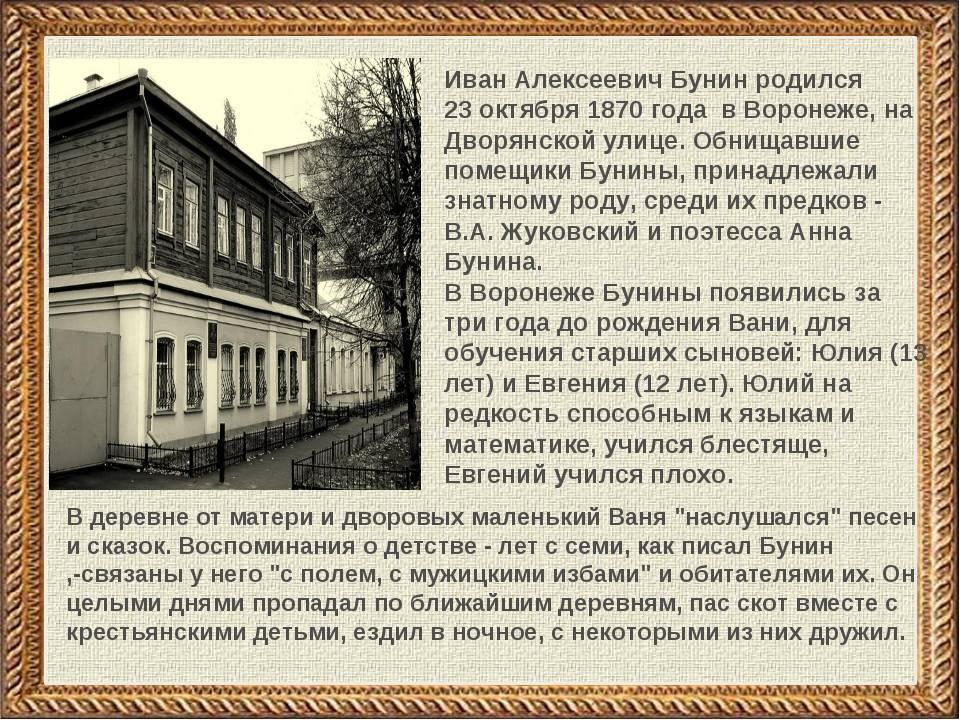 Буниниваналексеевич