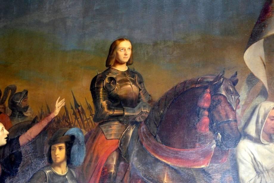 Жанна дарк: биография, кто такая, информация кратко об орлеанской деве - роль в истории и войне франции, почему и где казнили