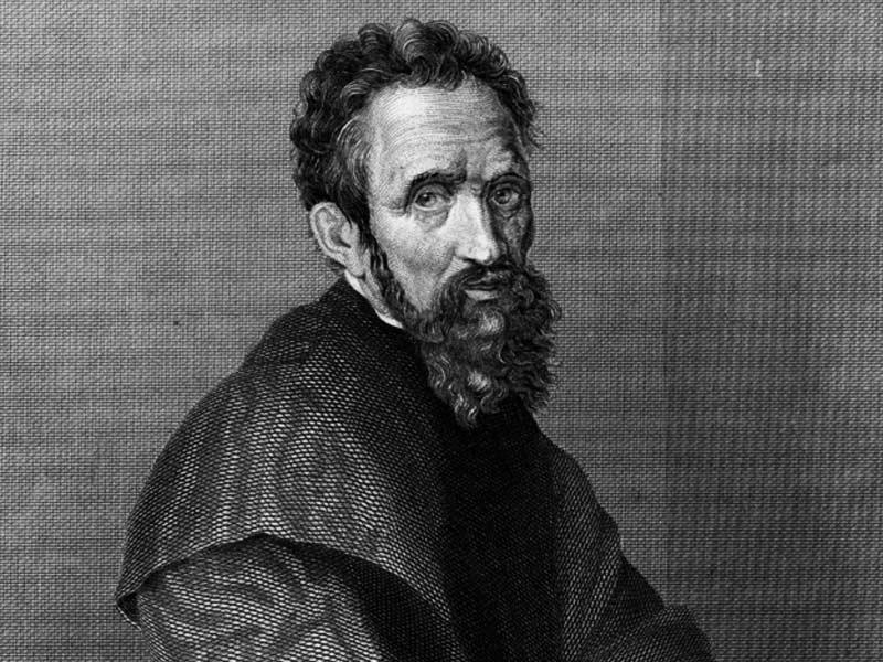 Theperson: микеланджело буонарроти, биография, творчество, история жизни