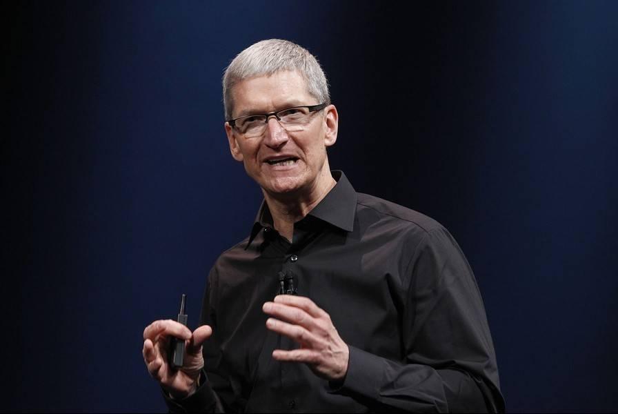 Кук, тим | apple вики | fandom