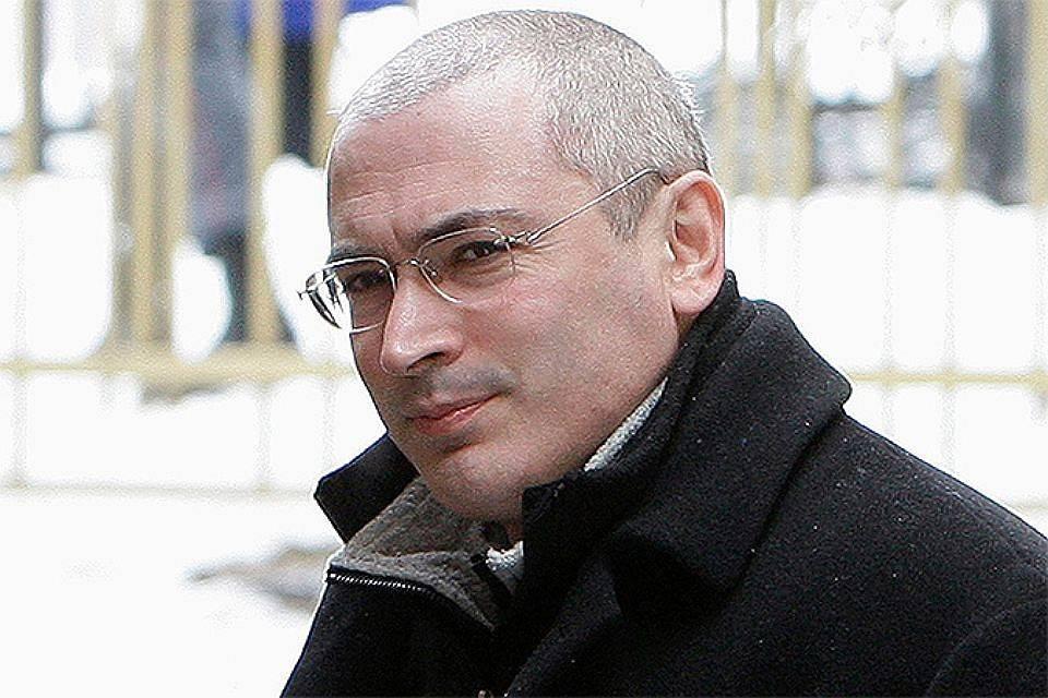Михаил ходорковский - биография, информация, личная жизнь