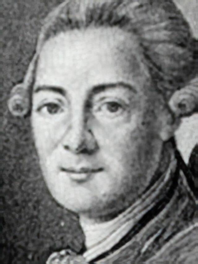 Михаил херасков