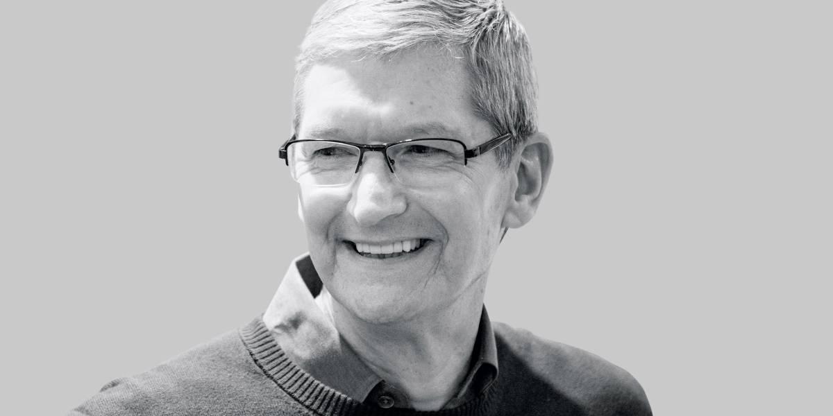 Почему тим кук возглавил apple?