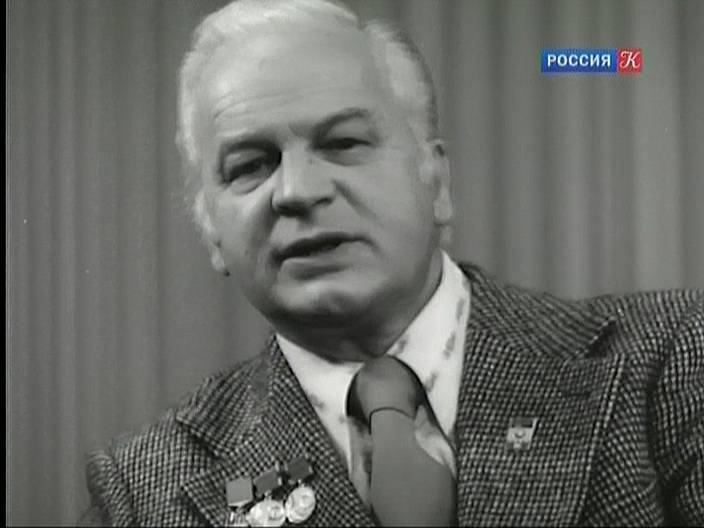 Ростоцкий, станислав иосифович