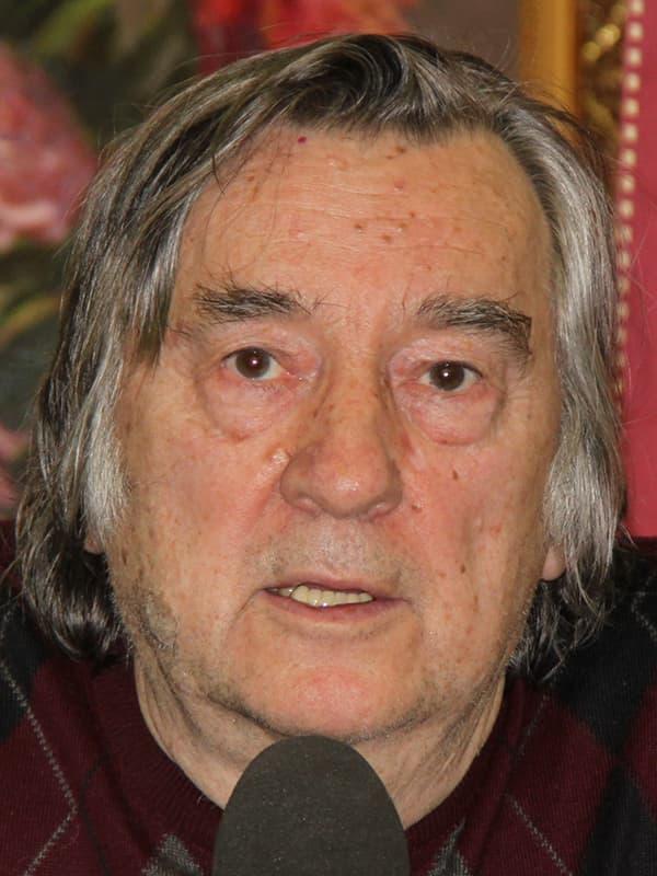 Сергей проханов википедия