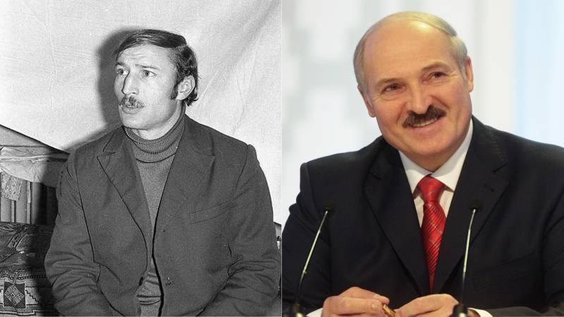 Александр лукашенко — циклопедия