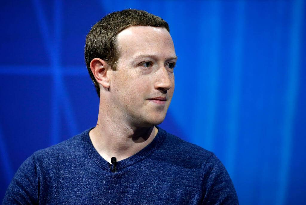 Марк цукерберг: основатель фейсбука, творец известной соцсети