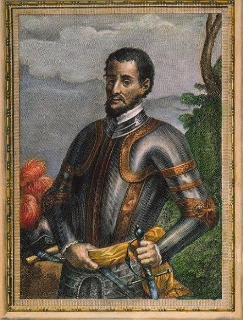Эрнандо де сото - исследователь, первооткрыватель, конкистадор открывший мисисипи   экспедиция эрнандо де сото