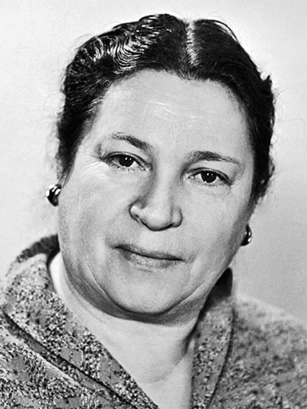 Агния барто: краткая биография писательницы