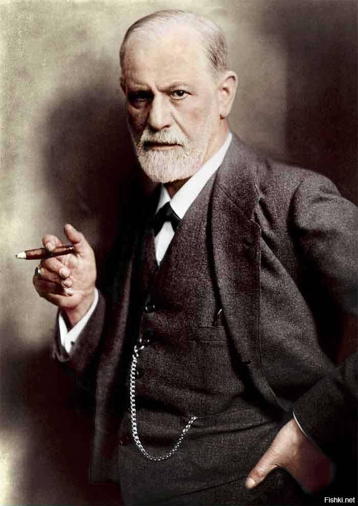 Кем был зигмунд фрейд? и почему все оговариваются по фрейду?