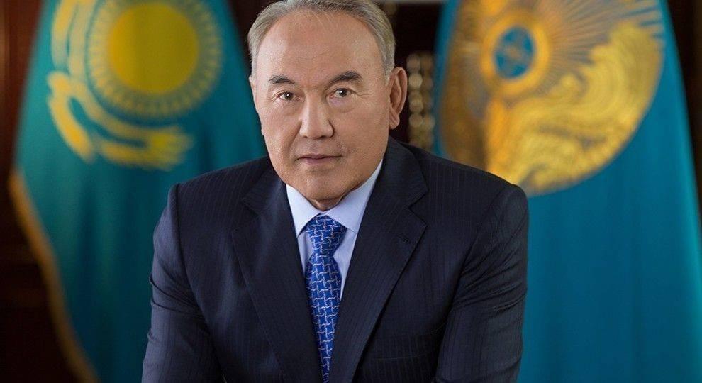7 интересных фактов из жизни нурсултана назарбаева