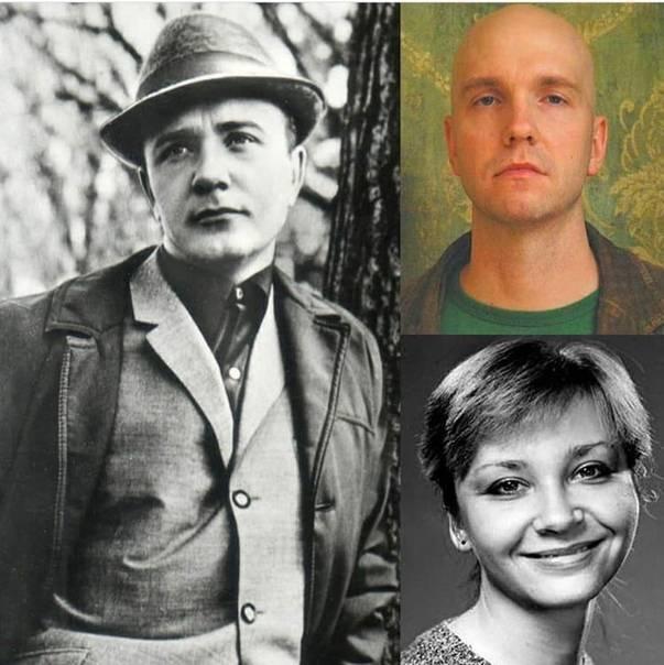 Леонид куравлев: биография,википедия, личная жизнь, жена, дети