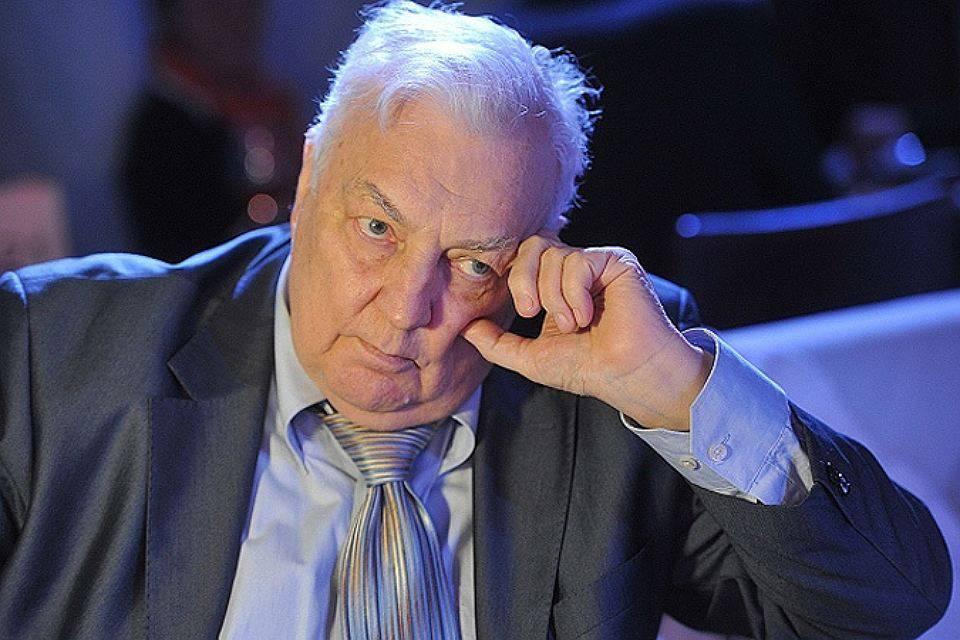 Михаил михайлович державин википедия