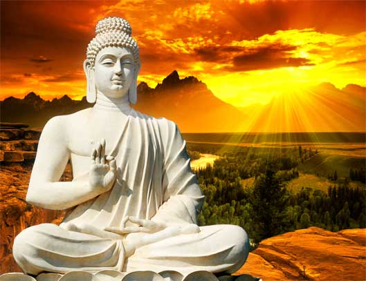 Будда - биография, учение, факты