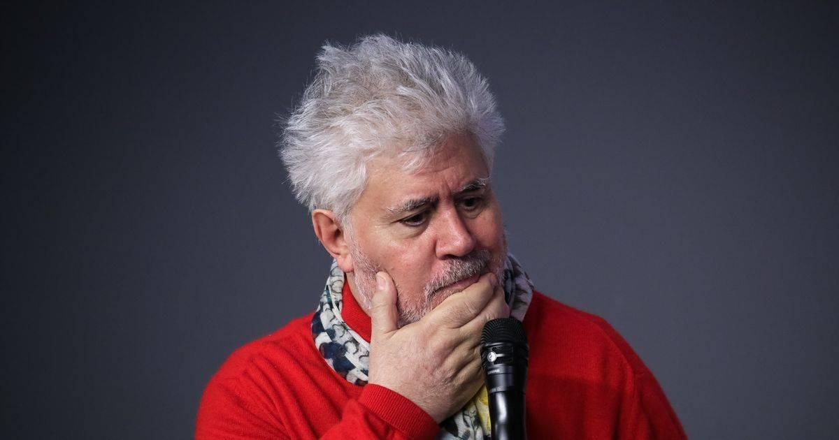 Педро альмодовар - вики