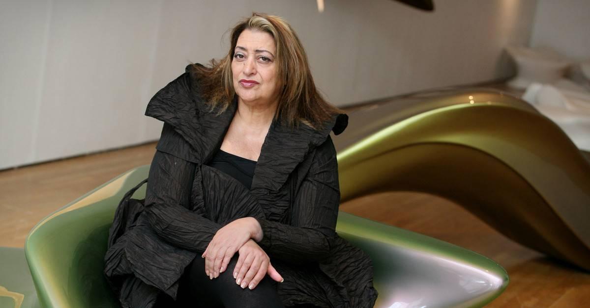 Заха хадид – биография, фото, личная жизнь, новости, проекты - 24сми