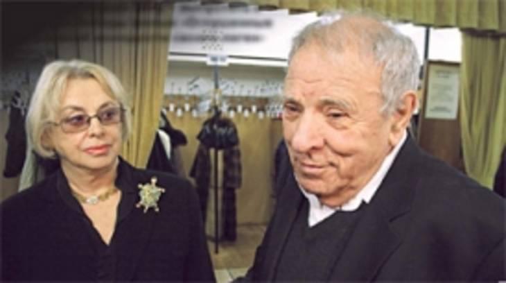 Пётр и мира тодоровские: скоропалительный брак, свадьба в чужой квартире и полвека счастья на двоих