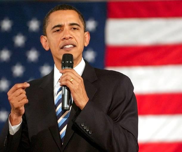 Барак обама: первый и пока единственный темнокожий президент сша