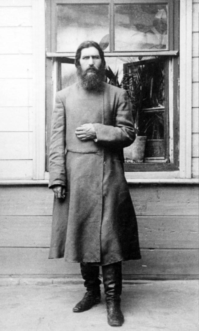 Григорий распутин: краткая биография, фото и видео