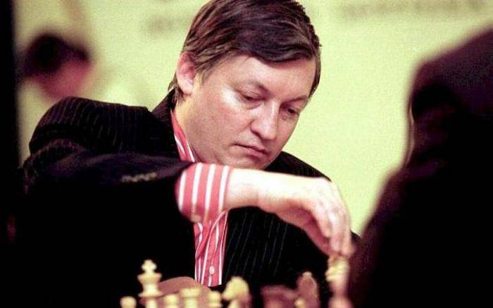 Анатолий карпов: история жизни шахматиста и противостояний с каспаровым