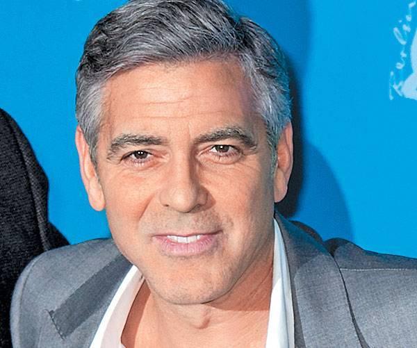 Биография Джорджа Клуни