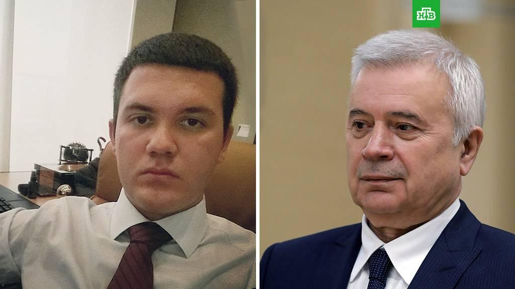 Где живёт президент компании «лукойл» вагит алекперов