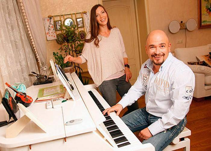 Трофим (сергей трофимов) – биография и личная жизнь с женой, песни и альбомы певца