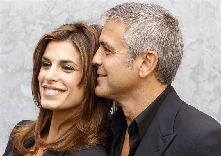 Джордж клуни — биография, информация, личная жизнь