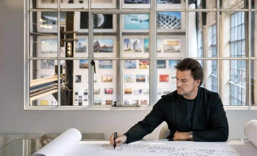 Известные люди, которые получили архитектурное образование