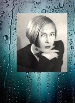 Ольга берггольц - биография, информация, личная жизнь, фото, видео