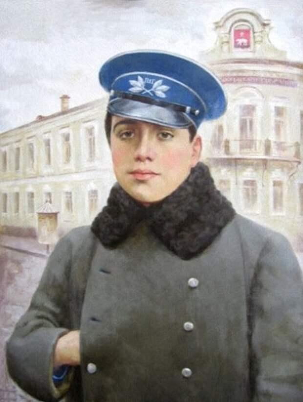 Сергей дягилев окно в россию. gays. они изменили мир