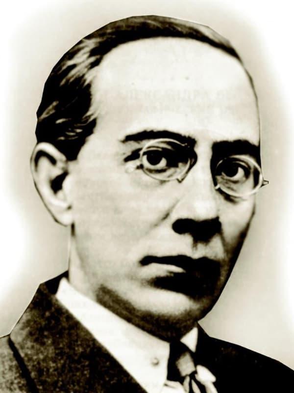 Биография Александра Беляева