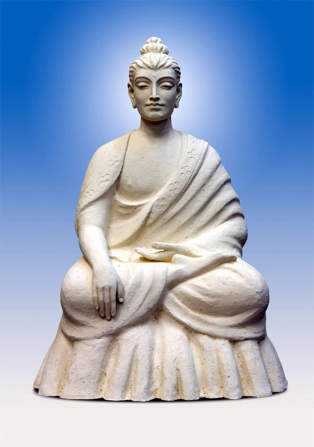 Великая судьба и биография будды шакьямуни - свами даши