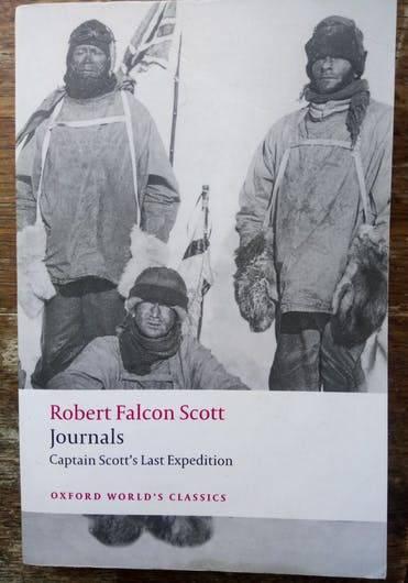 Лига выдающихся джентльменов: как экспедиция роберта скотта достигла южного полюса | disgusting men. отвратительные мужики