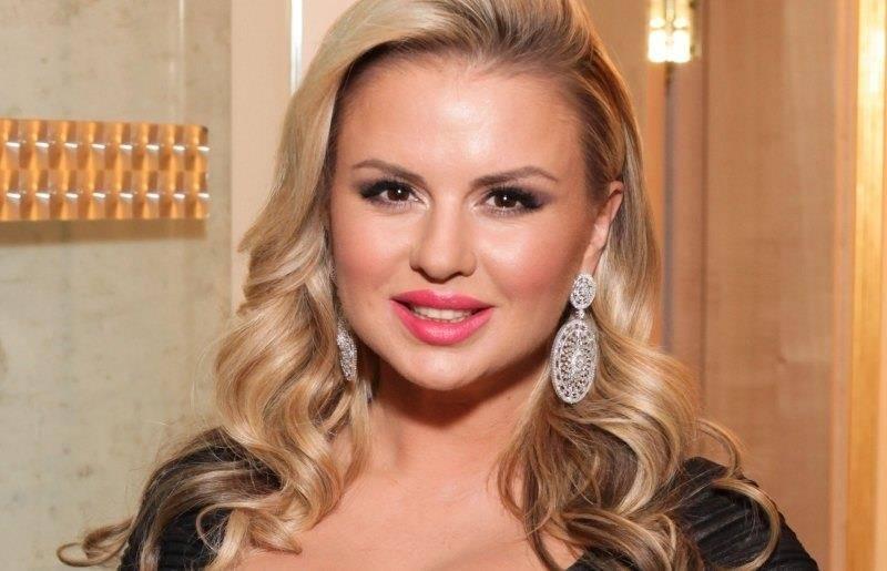 Анна семенович - биография, личная жизнь