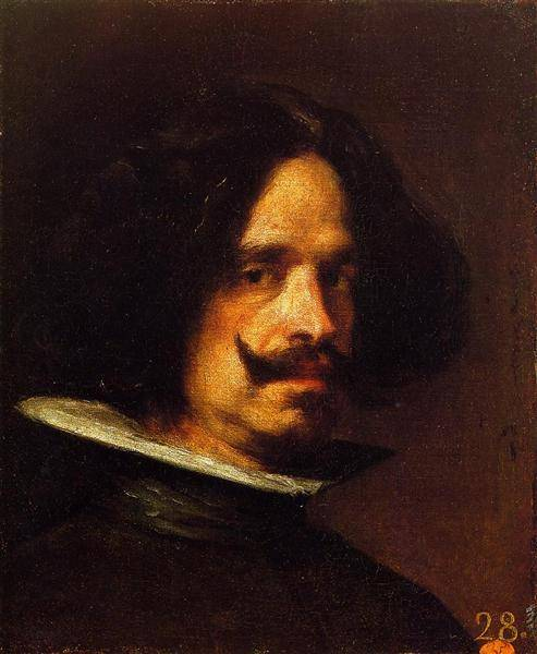 Диего веласкес (diego rodriguez de silva velazquez): творчество и биография (фото)