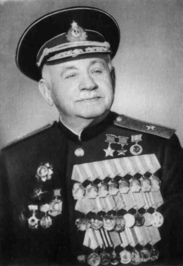 Иван дмитриевич папанин - вики