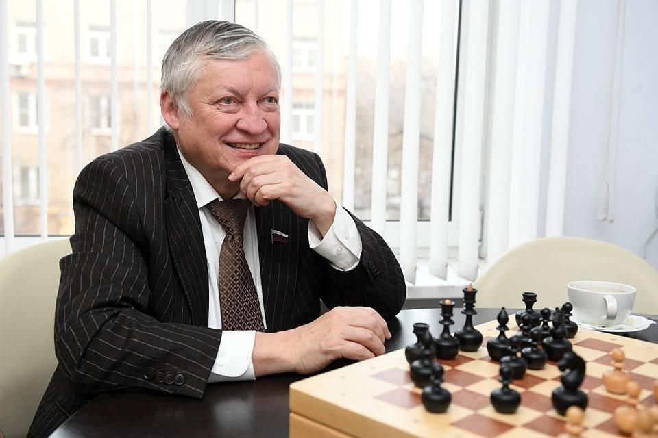 Карпов, анатолий евгеньевич — википедия