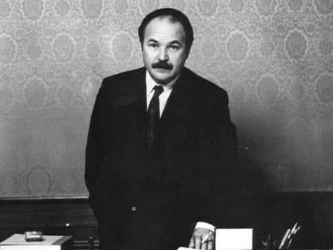 Губенко, николай николаевич