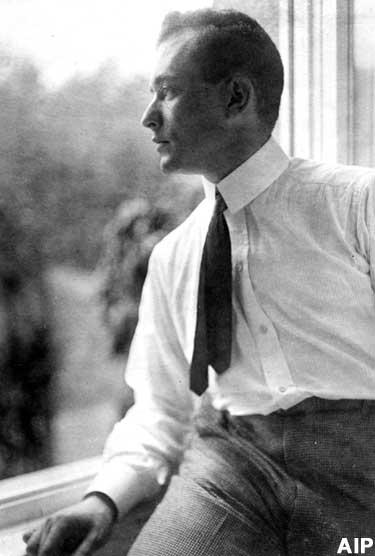 Макс борн. (1882-1970)