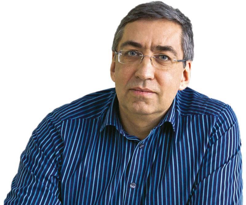 Ашманов игорь станиславович википедия