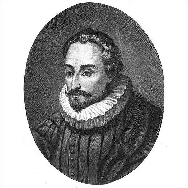 Мигель де сервантес сааведра - список книг по порядку, биография