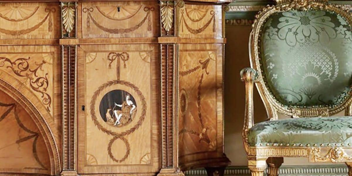 Почему мебель мастера из провинции остаётся на пике популярности уже 250 лет: томас чиппендейл