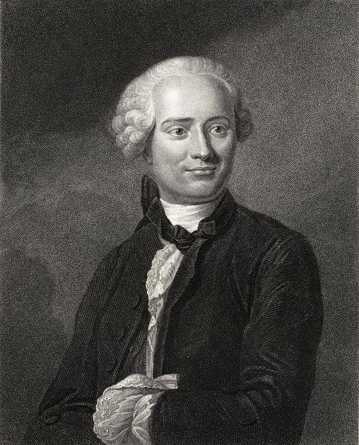 Жан лерон д'аламбер - вики