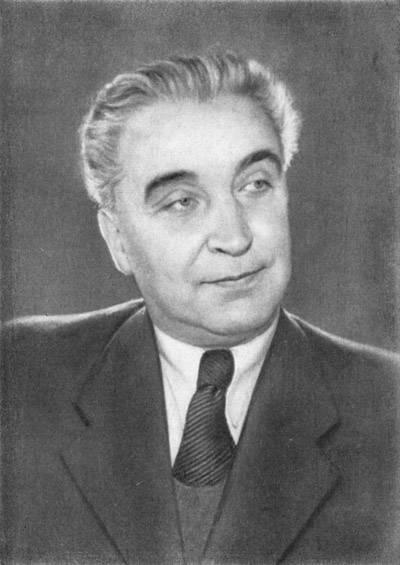 Виктор владимирович виноградов