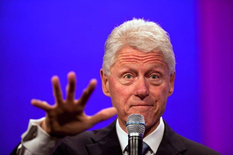 Клинтон билл - биография, новости, фото, дата рождения, пресс-досье. персоналии глобалмск.ру.