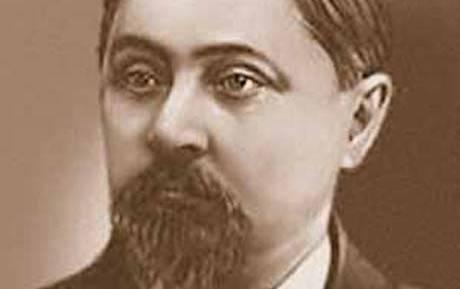 Биография Дмитрия Мамин-Сибиряка