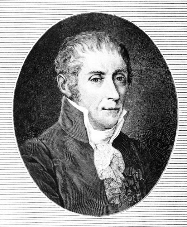 Алессандро вольта – физик, химик, физиолог и убежденный католик